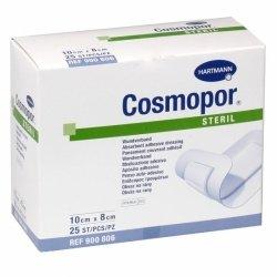 Cosmopor steril do zaopatrywania ran sączących i skaleczeń