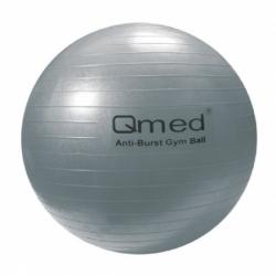Piłka rehabilitacyjna do ćwiczeń Qmed 85 cm