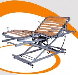 Łóżko rehabilitacyjne Elbur PB521 wkład