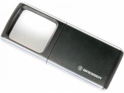 Lupa rozsuwana Bresser-3x-LED3540