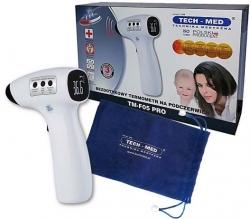 Termometr bezdotykowy TM-F05 PRO TechMed