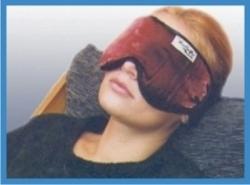 Okulary ziołowo - magnetyczne