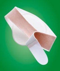 Żelowy bandaż metatarsalny Oppo
