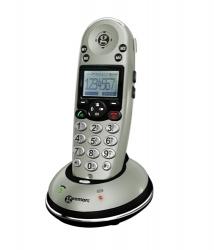 Telefon bezprzewodowy AmpliDECT 350 Geemarc