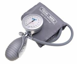 Ciśnieniomierz zegarowy Precision PRO Tech-Med