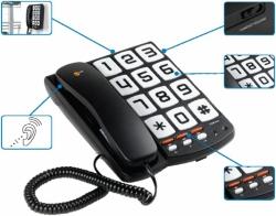 Telefon z dużymi przyciskami Sologic T101