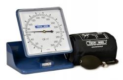 Ciśnieniomierz zegarowy TM-SZ TechMed