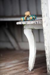 Masażer drewniany ręczny SISSEL Fit-Roller