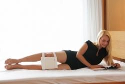 Klin między kolana Sissel Medi Support