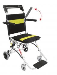 Wózek transportowy składany Ideal