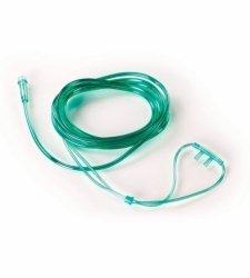 Cewnik do podawania tlenu przez nos dla dorosłych/dzieci