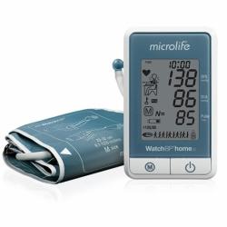 Ciśnieniomierz naramienny Microlife Watch BP Home S