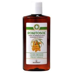 Rokitosol olejek do skóry narażonej na odleżyny