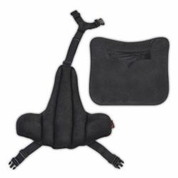 Nakładka na krzesło lub fotel Kulik System