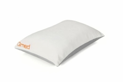 Poduszka do spania Qmed Butterfly Pillow