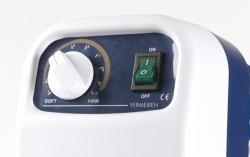 Materac zmiennociśnieniowy rurowy MAT X2 Vermeiren