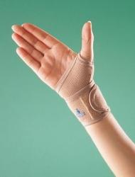 Stabilizator nadgarstka z pętlą na kciuk Oppo