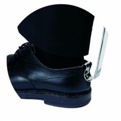 Łyżka do obuwia 50 cm z dwiema końcówkami