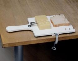 Deska do krojenia z mocowaniem do sto�u