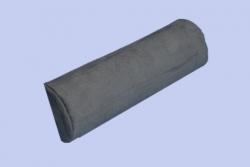 Podkładka lędźwiowa - półwałek