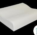 Poduszka anatomiczna Termoelastyczna NISKA