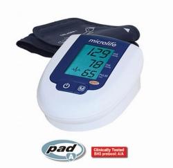Ciśnieniomierz automatyczny Microlife BP 3AG1