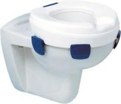 Nakładka na WC Clipper III z pokrywą