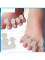 Żelowy separator wszystkich palców stóp 483