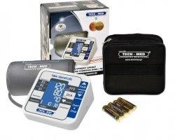 Ciśnieniomierz elektroniczny TMA-3BASIC TechMed