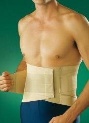 Pas ortopedyczny lędźwiowo-krzyżowy Oppo