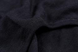 Koszulka damska z wełny merynosów krótki rękaw DILLING