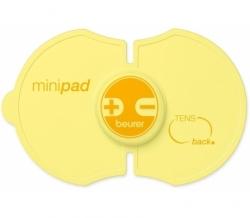 Stymulator mięśni Beurer Mini-Pad EM 10 Back