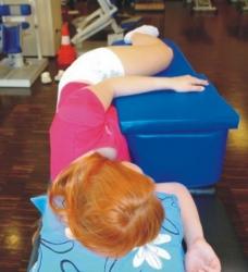 Kształtki do rehabilitacji leczniczej i fizjoterapii
