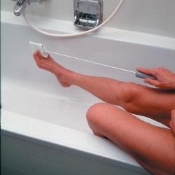 Urządzenie do mycia palców u stóp