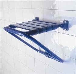 Siedzisko prysznicowe uchylne