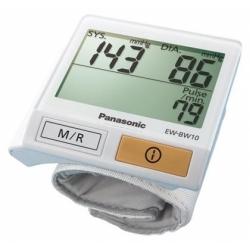 Ciśnieniomierz nadgarstkowy Panasonic EW-BW10