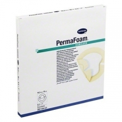 PermaFoam concave na pięty i łokcie