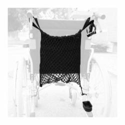 Siatka na zakupy do wózka inwalidzkiego