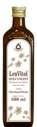 Olej lniany lenVitol Oleofarm
