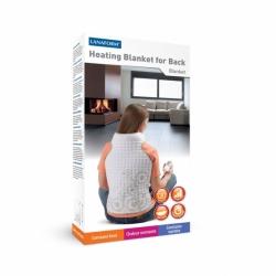Kamizelka grzewcza Lanaform Heating Blanket For Back
