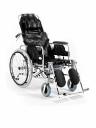 Wózek z funkcją toaletową FS 654LGC