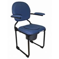 Krzesło sanitarne Best Up składane