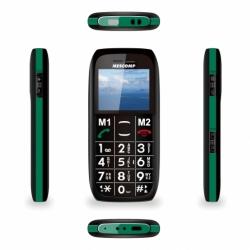Telefon komórkowy MT-195 SOS Nestor