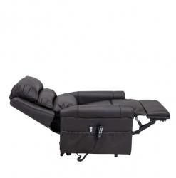 Fotel pionizujący Stylea I Aston