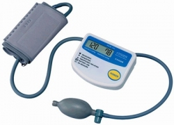 Ciśnieniomierz półautomatyczny Citizen CH-308B