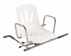 Fotel obrotowy na wannę