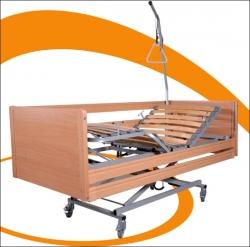 Łóżko rehabilitacyjne Elbur PB526