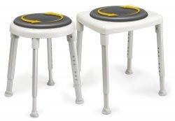 Nakładka obrotowa Swivel Etac na stołki Smart i Easy