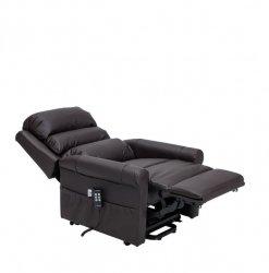 Fotel geriatryczny pionizujący Stylea II Aston