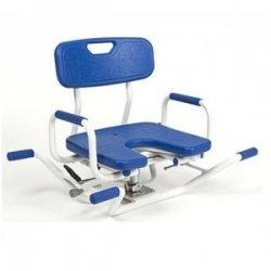 Krzesło na wannę PARIS